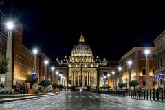 Acea Spa – Via della Conciliazione, Roma