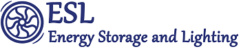 ESL - Energy Storage and Lighting