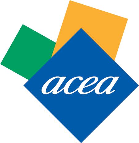 Logo Acea